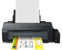 EPSON L1300 A3+ ITS/ciss (4 boje) inkjet uređaj