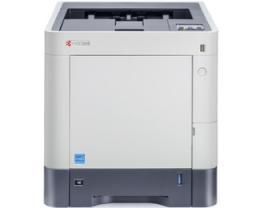 KYOCERA ECOSYS P6130CDN Color Laser