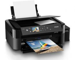 EPSON L850 ITS/ciss (6 boja) Photo multifunkcijski inkjet uređaj