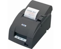 EPSON TM-U220A-057 serijski/Auto cutter/žurnal traka POS štampač
