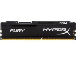 KINGSTON DIMM DDR4 16GB 2133MHz HX421C14FB/16 HyperX Fury Black