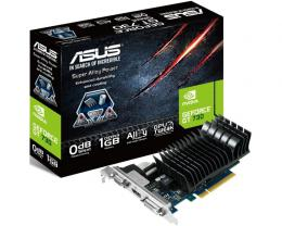 ASUS nVidia GeForce GT 730 1GB 64bit GT730-SL-1GD3-BRK