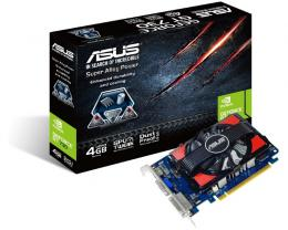 ASUS nVidia GeForce GT 730 4GB 128bit GT730-4GD3