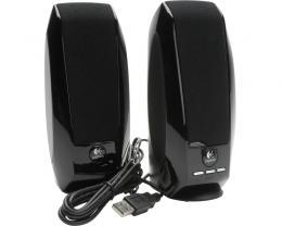 Zvučnici Logitech S-150  crni OEM 980-000029