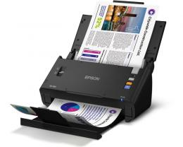 EPSON WorkForce DS-520 A4 dokument skener