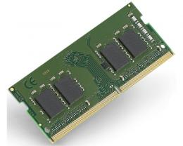 KINGSTON SODIMM DDR4 4GB 2133MHz KVR21S15S8/4