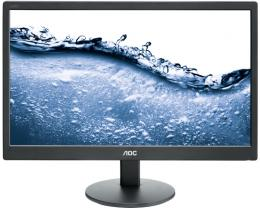 AOC 19.5 E2070SWN LED monitor