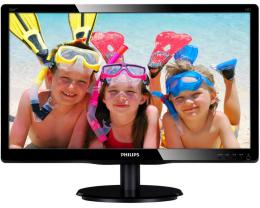 PHILIPS 21.5 V-line 226V4LAB/00 LED monitor