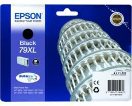 EPSON T7901 crni kertridž XL