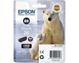 EPSON T2611 foto-crni kertridž