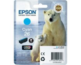 EPSON T2612 cyan kertridž