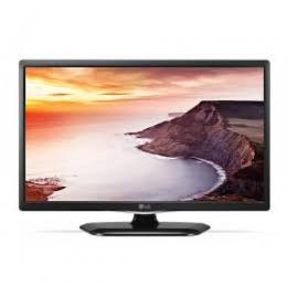 LG 28LF450B LED TV 28 HD Ready, Black