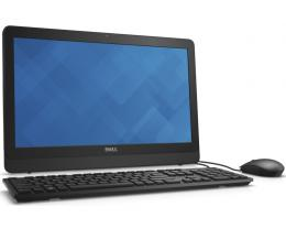 DELL Inspiron 20 (3059) 19.5 Core i3-6100U 2-Core 2.3GHz 4GB 1TB ODD Windows 10 Home 64bit crni + tastatura + miš 5Y5B