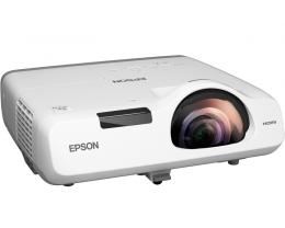 EPSON EB-520 Short Throw projektor