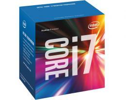INTEL Core i7-6700 4-Core 3.4GHz (4.0GHz) Box