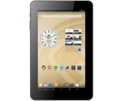 PRESTIGIO MultiPad WIZE 3017 (3017B) 7 Quad Core 1.2GHz 512MB 4GB Android 4.4 crni