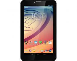 PRESTIGIO MultiPad WIZE 3057 3G (30573G) 7 Dual Core 1.3GHz 512MB 4GB Android 4.4 crni