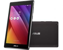 ASUS ZenPad C 7 Dual SIM 3G Phone Z170CG-1A028A 7 Atom x3-C3230 Quad Core 1.2GHz 1GB 16GB Android 5.0 crni