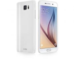 SBS Futrola za Samsung Galaxy S6 Crystal providna TECRYSTSAS6T