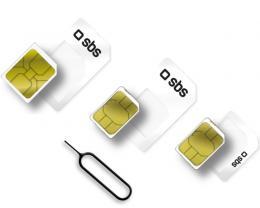 SBS Adapter za SIM karticu TE0SSA582