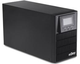 NJOY Aten 1000L 800W UPS (PWUP-OL100AT-AZ01B)