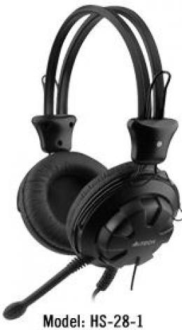 A4-HS-28-1 Gaming slusalice sa mikrofonom
