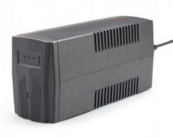 EG-UPS-B850 Gembird 850VA 510W AVR Basic 850 UPS, 2 x Shuko output sockets, black
