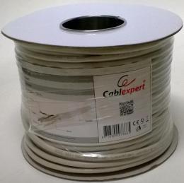 FPC-5004E-SOL/100 Gembird FTP cat.5E Indoor solid CCA kotur 100m