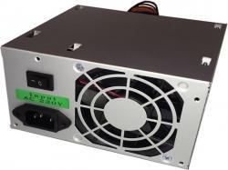 ZEUS ZUS-500 NAPAJANJE 500W 1x20+4pin, 1x4pin, 2xIDE, 2xS-ATA 80mm