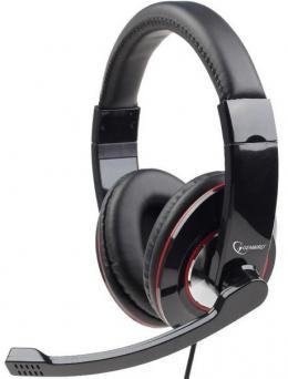 MHS-001 Gembird Stereo slusalice sa mikrofonom