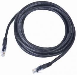 PP12-3M/BK Gembird Mrezni kabl 3m black
