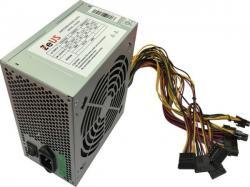 ZEUS ZUS-650 NAPAJANJE 650W 1x 20+4pin, 1x 4pin, 1x IDE, 3x S-ATA, 1x PCI-E 6pin 120mm