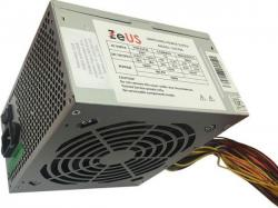 ZEUS ZUS-700 NAPAJANJE 700W 1x 20+4pin, 2x 4pin, 2x IDE, 3x S-ATA, 1x PCI-E 6pin 120mm