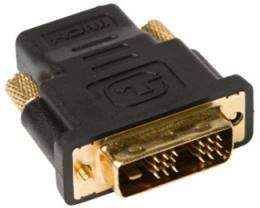 FAST ASIA Adapter DVI-D Single Link (M) - HDMI (F)