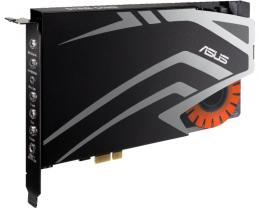 ASUS STRIX SOAR PCI Express 7.1 zvučna karta