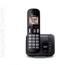PANASONIC telefon KX-TGC220FXB,sekretarica