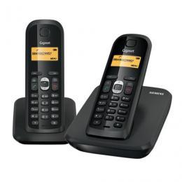 Gigaset telefon A220A Duo + sekretarica