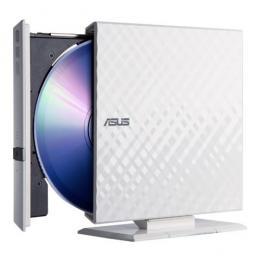 Eksterni optički uređaj Asus SDRW-08D2S-U LITE USB bijeli