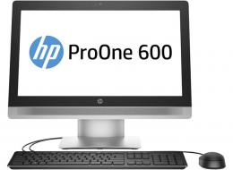 HP AIO 600 G2 NT i5-6500 4G500 W107p, P1G72EA