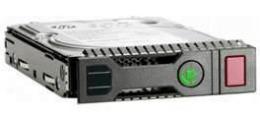 SRV DOD HP HDD 1TB 6G SATA 7.2k 3.5in SC MDL HDD