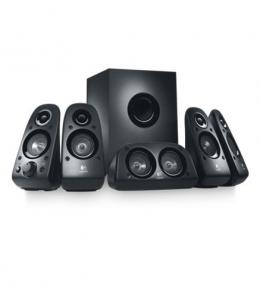 ZVUČNICI LOGITECH Z506 5.1 Surround Sound