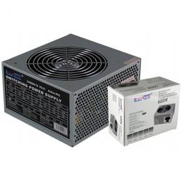 NAPAJANJE LC600H-12 V2.31 MAX 600W, Fan 120mm