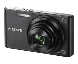 FOTOAPARAT SONY Cyber-shot DSC-W830B