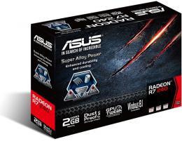 ASUS AMD Radeon R7 240 2GB 128bit R7240-2GD3-L