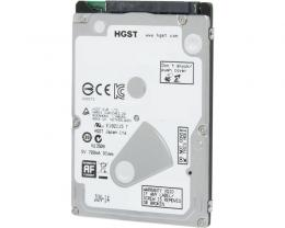 HITACHI 500GB 2.5 SATA III 8MB 5.400rpm HTS545050A7E680 Travelstar Z5K500