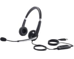 DELL UC300 Professional Stereo Headset