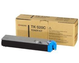 KYOCERA TK-520C cyan toner