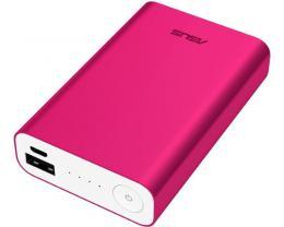 ASUS ABTU005 ZenPower USB 10.050mAh prenosni punjač pink