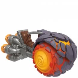 Skylanders SuperChargers Vehicle Burn-Cycle