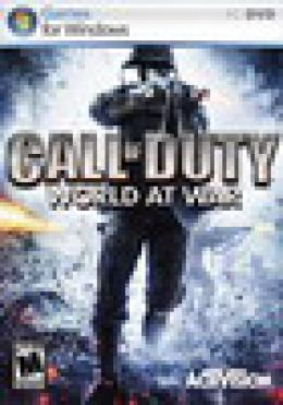PC Call of Duty World at War